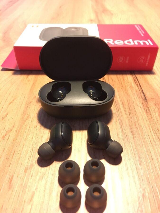 Новые беспроводные наушники Xiaomi Redmi AirDots 2