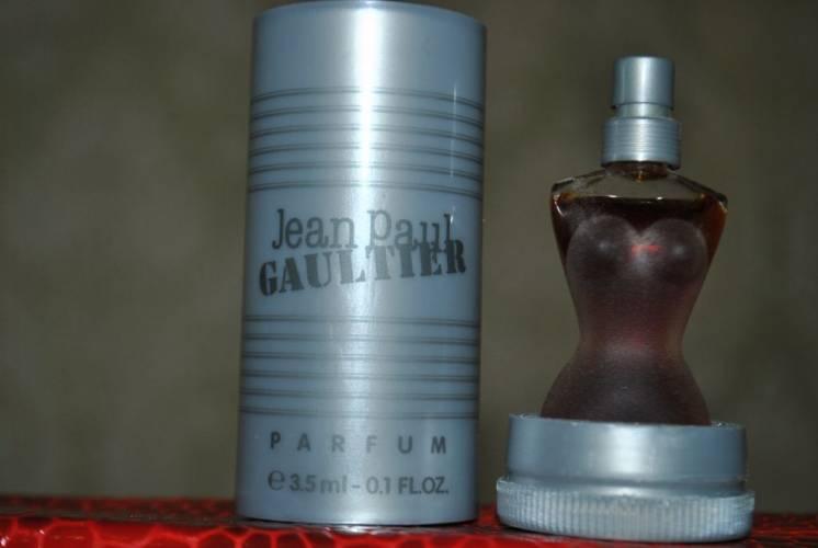 Духи Jean Paul Gaultier Classique , Оригинал.винтаж