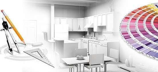 Дизайн интерьеров Вашей недвижимости