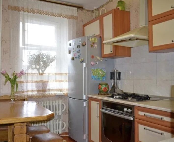 """Продажа 3-комнатной квартиры в районе городка """"Сказка"""""""