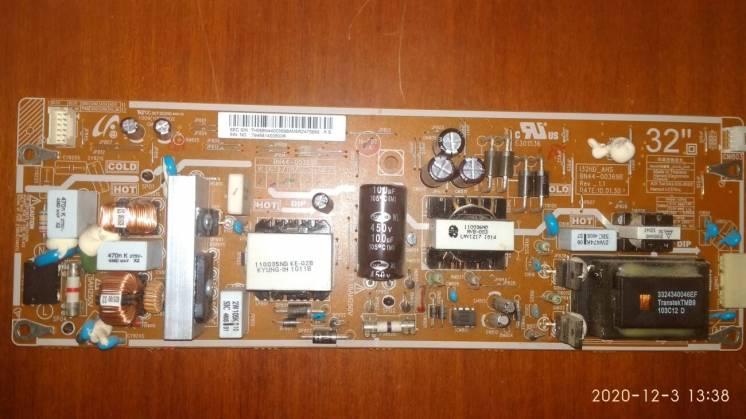 BN44-00369B блок живлення тв SAMSUNG LE32C350
