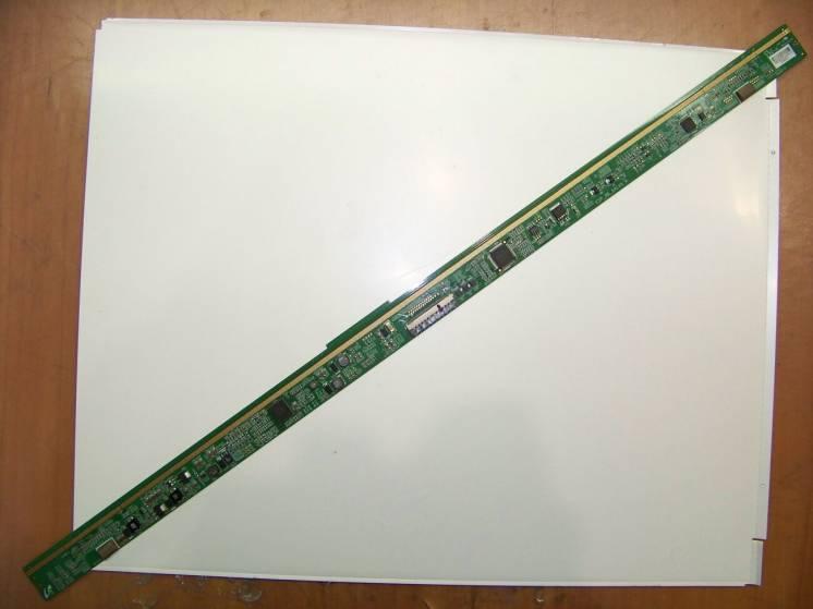 T-CON ESP_OB_S4LV0.4 LTZ400HM02 LQF6041T0B-Q1 ISL24835IRZ SM4109