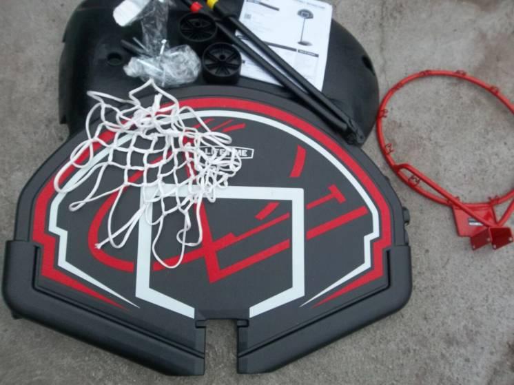 Переносное молодежное баскетбольное кольцо Lifetime 32 дюйма