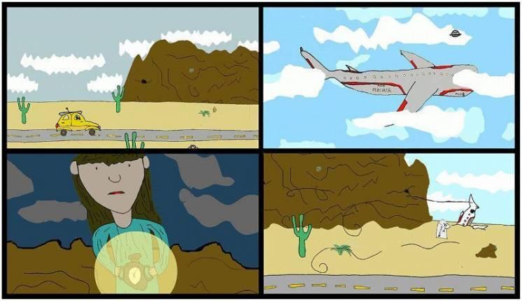 Создание анимационных роликов 3Д,2Д профессиональными специалистами