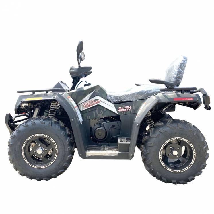Квадроцикл Hisun 400