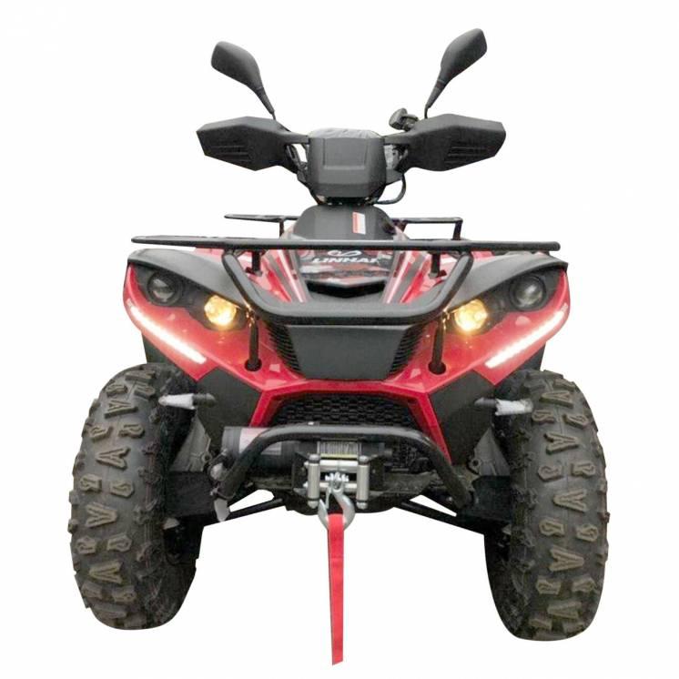 Квадроцикл Linhai LH400 sport