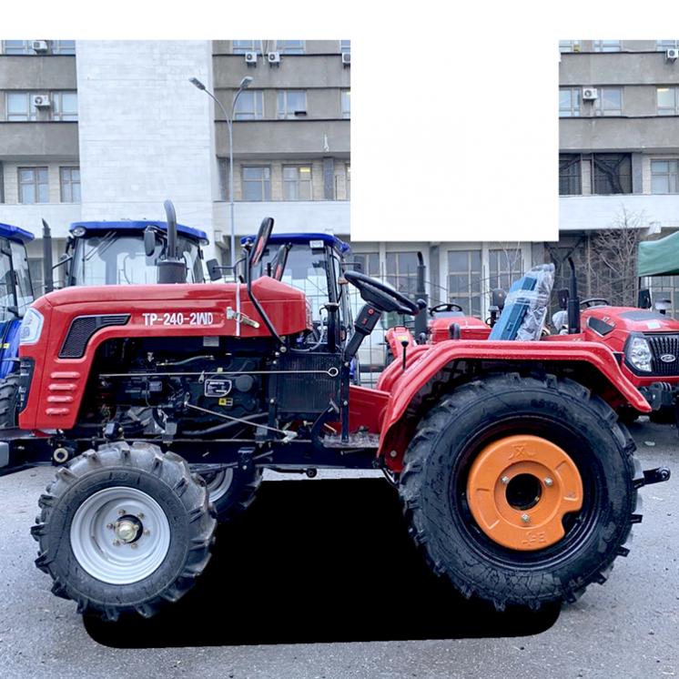 Минитрактор Forte TP-240-2WD