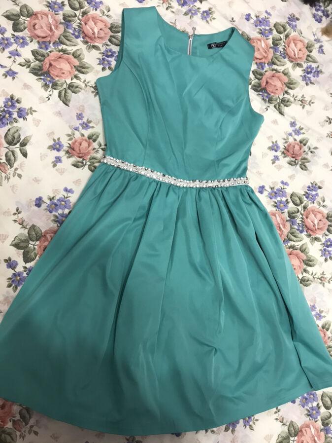Платье шикарное платья