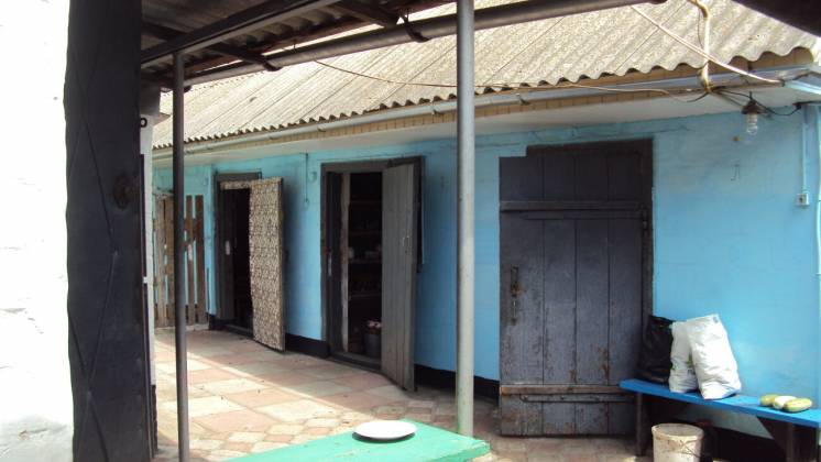 Продаю будинок в смт Згурівка