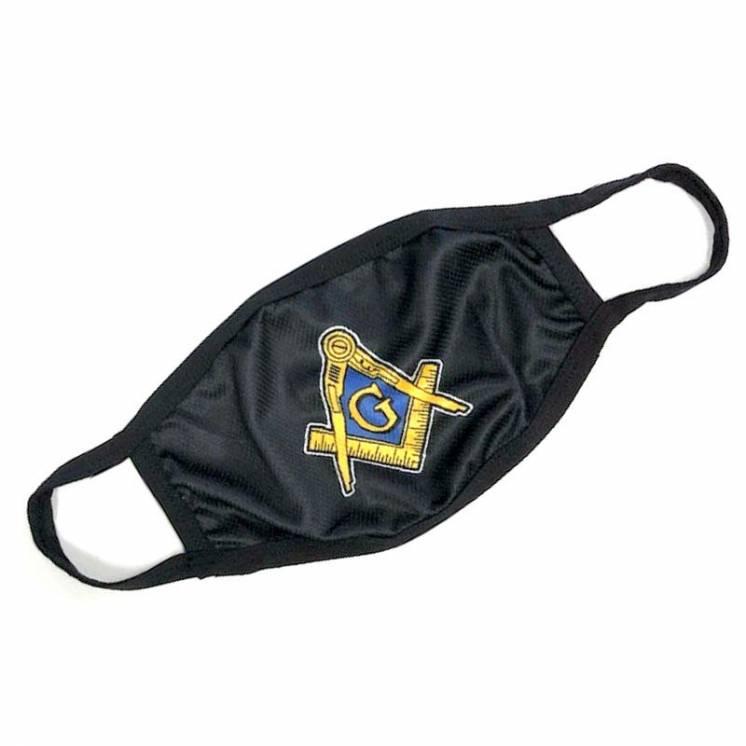 Маска масоны. Защитная маска масона. Масонская маска для лица Украина.