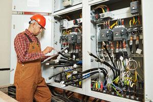 Послуги електрика цілодобово та без вихідних, за приємними цінами.