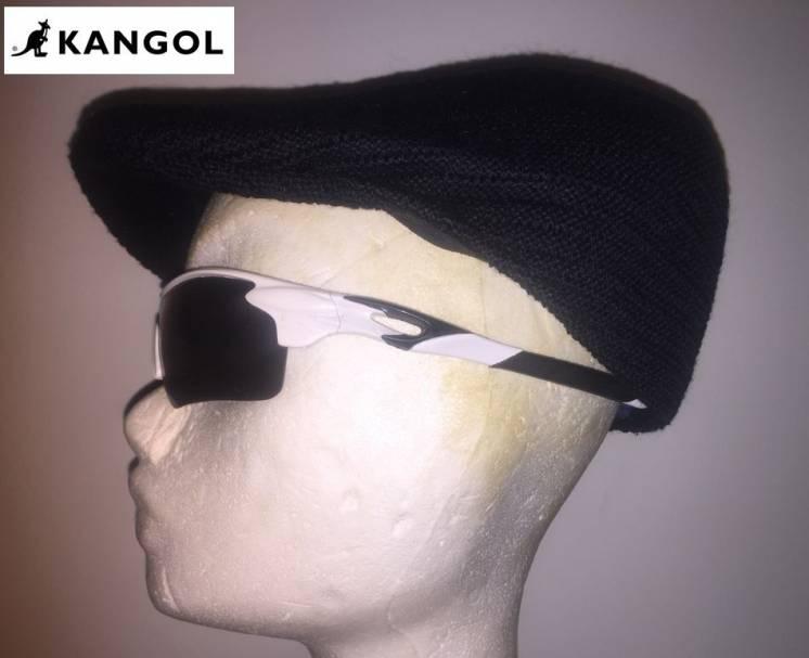 Новая кепка Kangol weavetex 507 cap