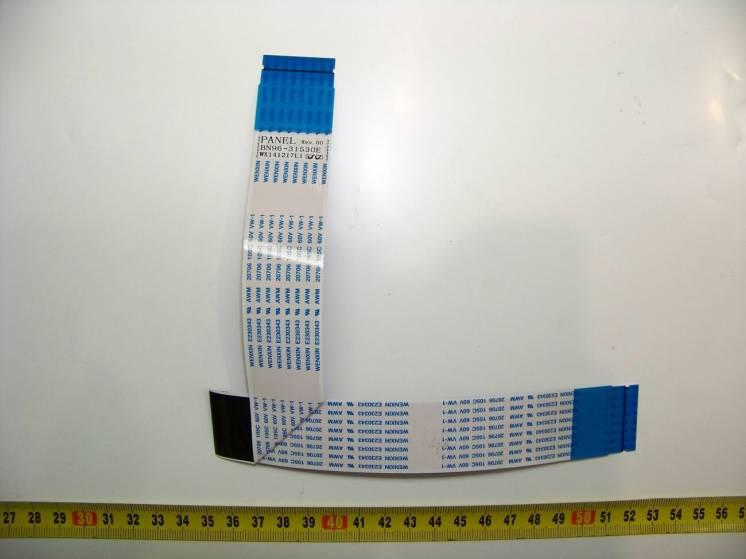 ШЛЕЙФ LVDS SAMSUNG BN96-31530E