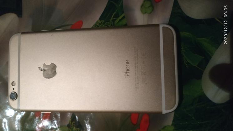 Продам обменяю iPhone 6 64gb