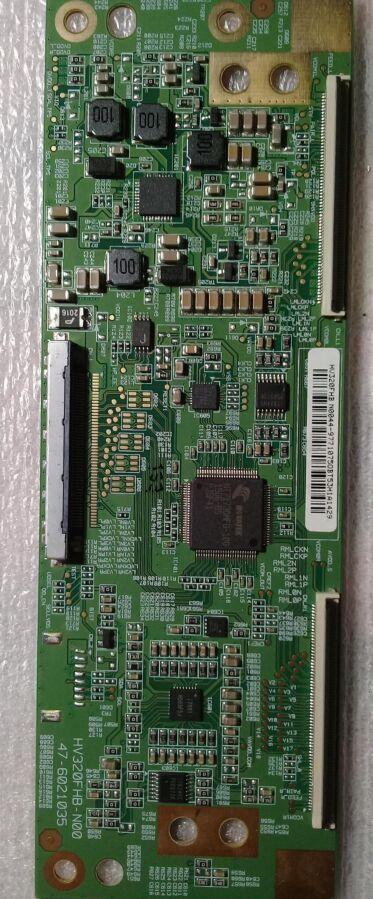 Продам  t- con   HV320FHB-N00  47-6021035