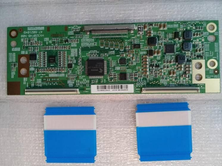 Продам  t- con   HV320FHB-N00 47-6021049