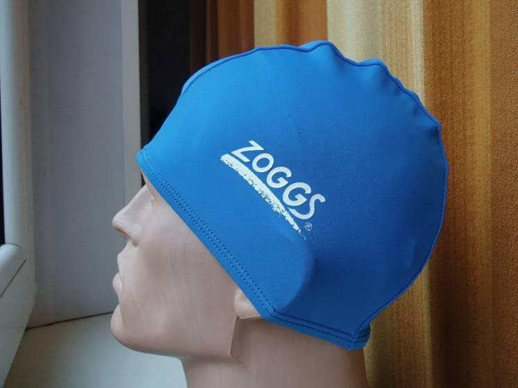 Шапочка для плавания ZOGGS Stretch