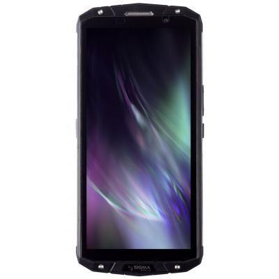Мобильный телефон Sigma X-treme PQ54 MAX, Смартфон,максимальная защита