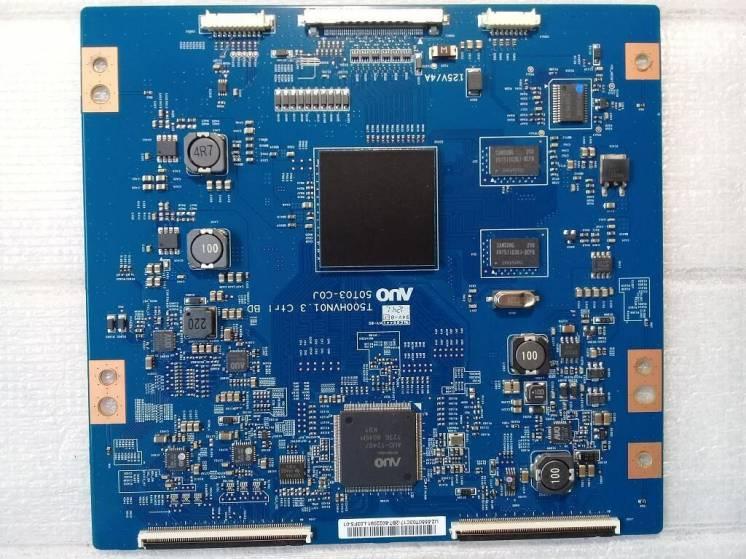 Продам  t- con   T500HVN01.3  50T03-C0J