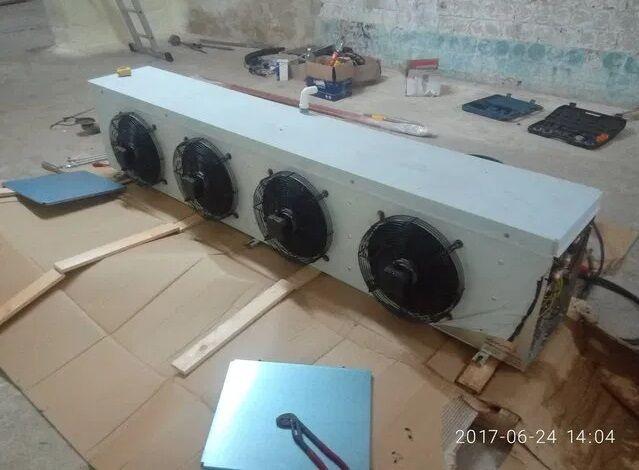 Морозильна холодильна камера -10+10 С під ключ БУ та нова Вінниця