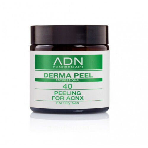 Peeling for acne 40 – Пилинг 40 (PH 1.5), 120мл