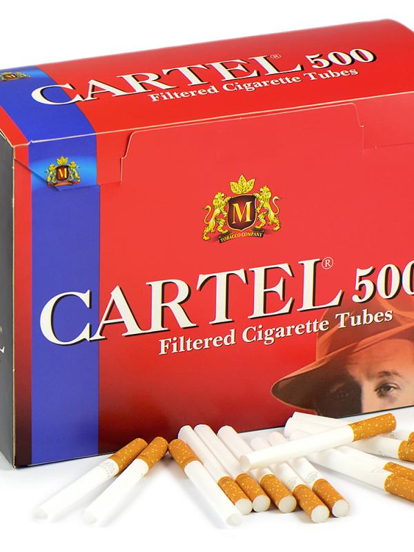 Гильзы для сигарет cartel купить основа для электронных сигарет с никотином купить