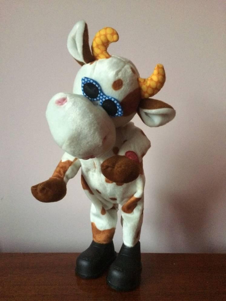 Корівка, бичок, бык, корова