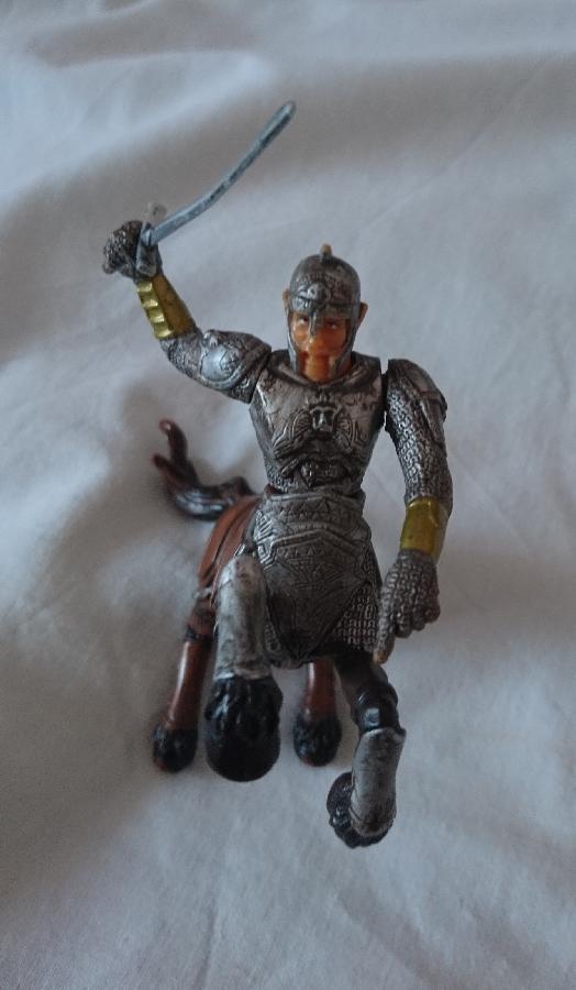Кентавр воин игрушка