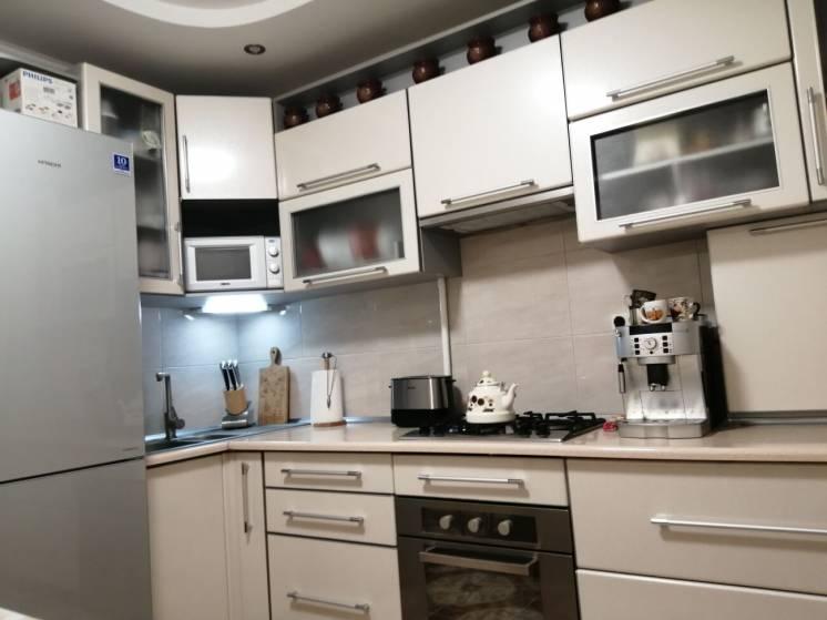 Продается квартира  в кирпичном доме Благоева 1 (Шуменский)