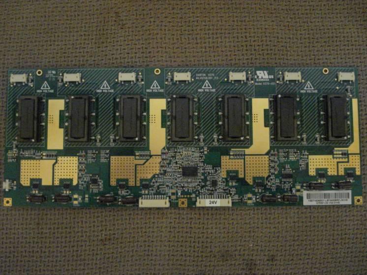 Инвертор DARFON V070 4H.V-708.001 /E5