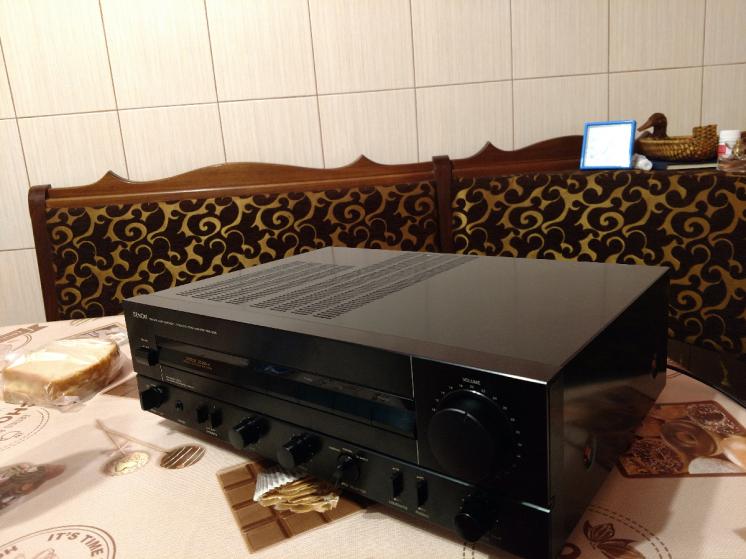Denon PMA 520A підсилювач