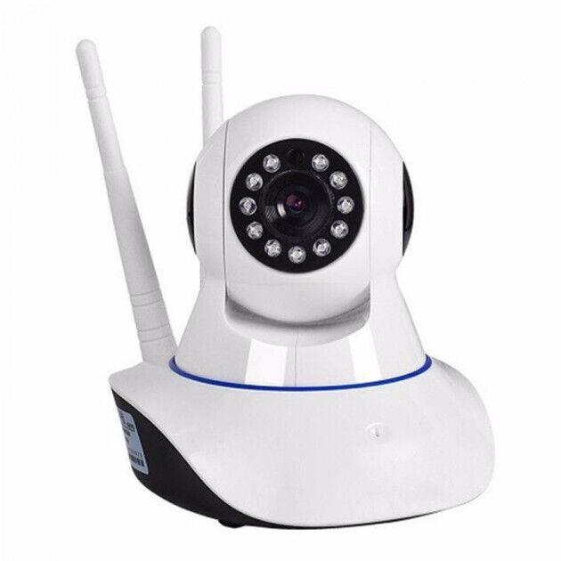 Камера видеонаблюдения WIFI Smart
