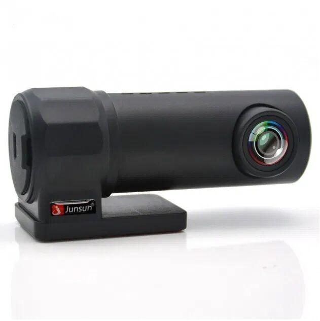Видеорегистратор JUNSUN S30 720P HD WiFi Car DVR