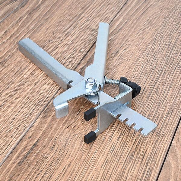 Инструмент Ключ Max-PL системы выравнивания плитки металлический