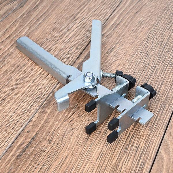 Инструмент Ключ 2-PL системы выравнивания плитки металлический