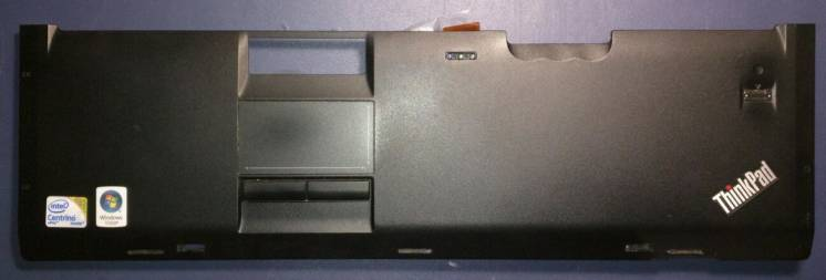 Палмрест ( palmrest ) для Lenovo / IBM W701, W700, W701ds, W700ds