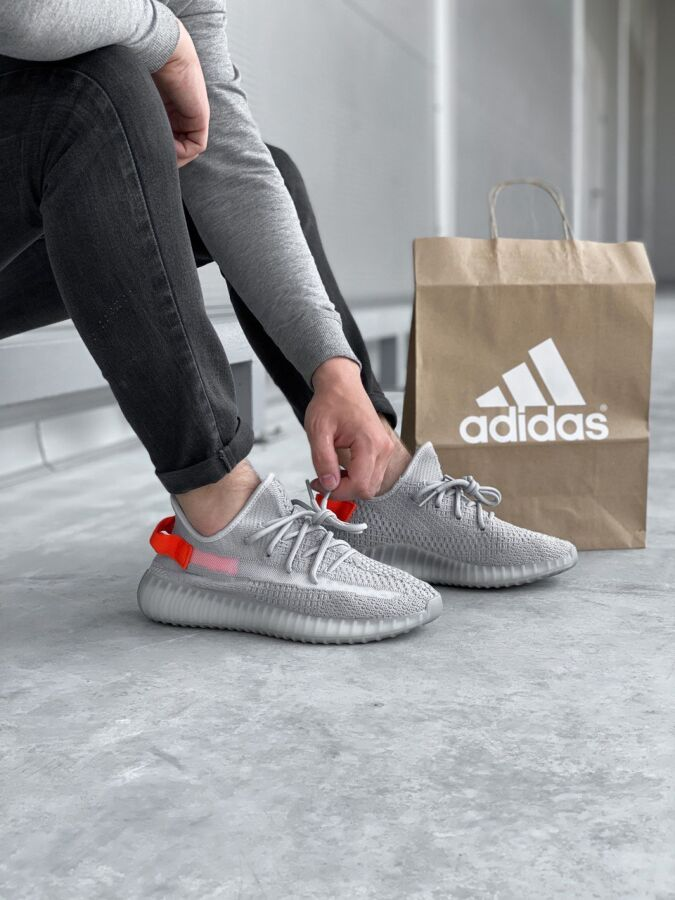 Adidas Yeezy Boost 350 Tail Light, Адидас Изи Буст 350 36-45 размер