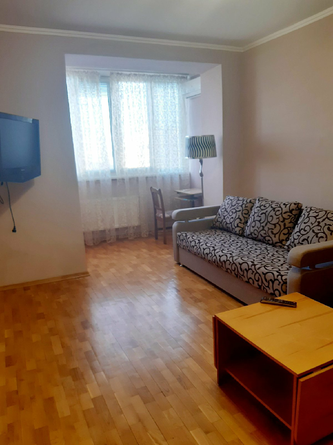 2х комнатная квартира на М.Говорова / Зоопарковая