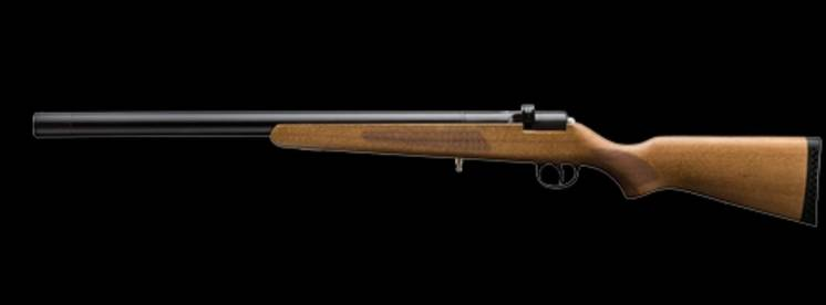 Пневматична зброя Artemis M30 калібр 6.35mm