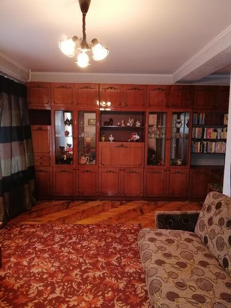 Сдам 2-х комнатную квартиру в Хортицком районе остановка Почта