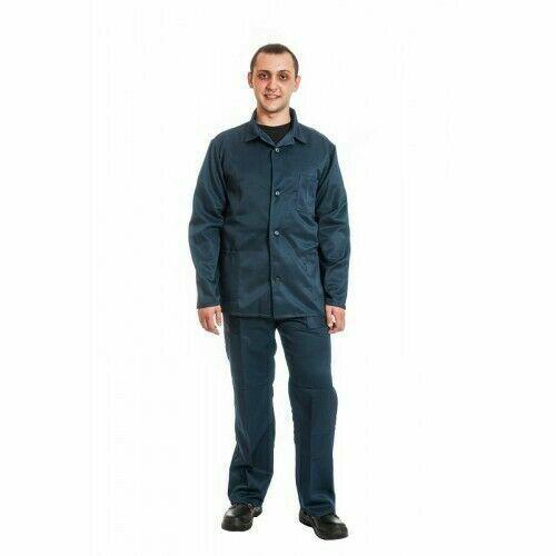 Рабочий костюм мужской демисезонный