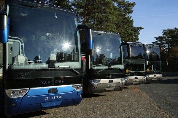 Трансфер - пасажирські перевезення у Львові, Замовити автобус з Львова