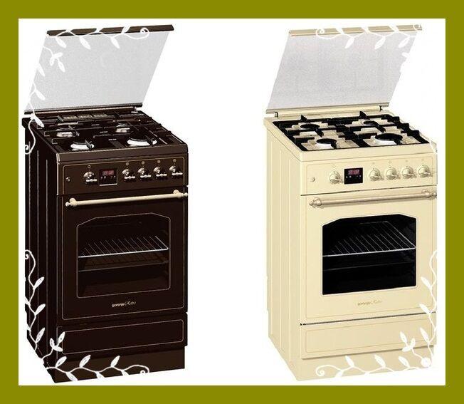Кухонна плита від провідних виробників з Європи та українського ринку