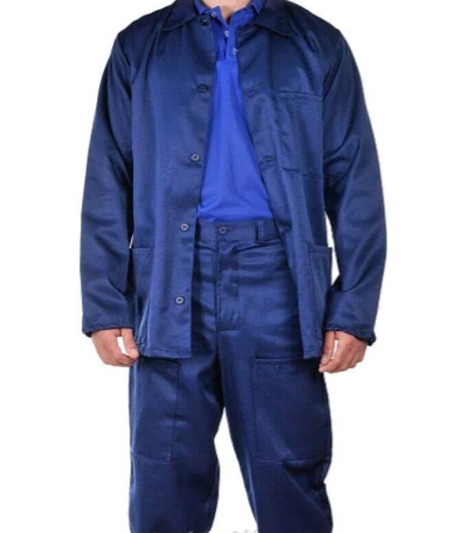 Костюм рабочий курточка штаны грета