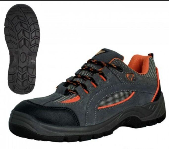 Кросовки рабочие ботинки спецобувь