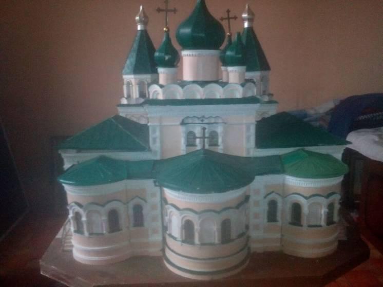 Свято-Покровская церковь(СЛОМЕНКА)г.Киев