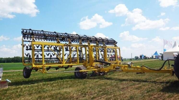 Продам новий компактор BEDNAR SWIFTER SЕ10000