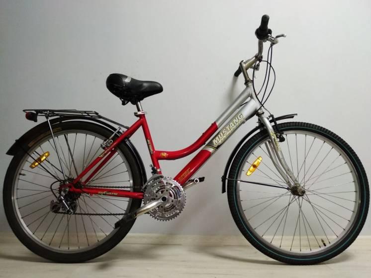 "Велосипед Mustang 26"""