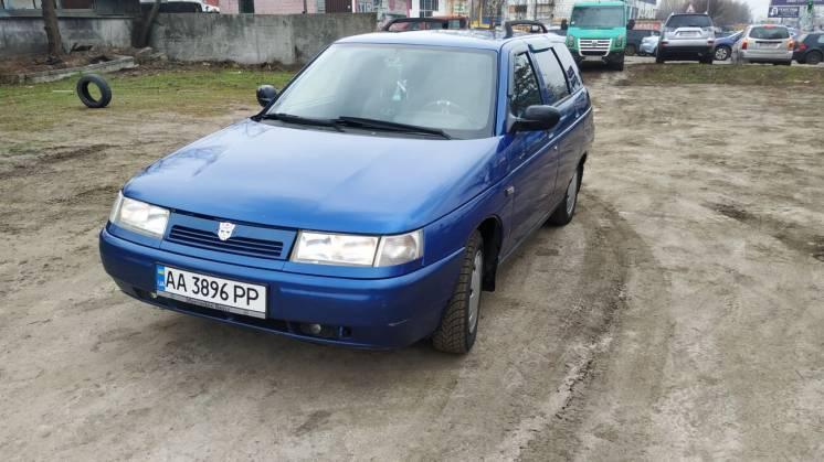 Продам ВАЗ 2111 2007 года, 1.6 16 к.