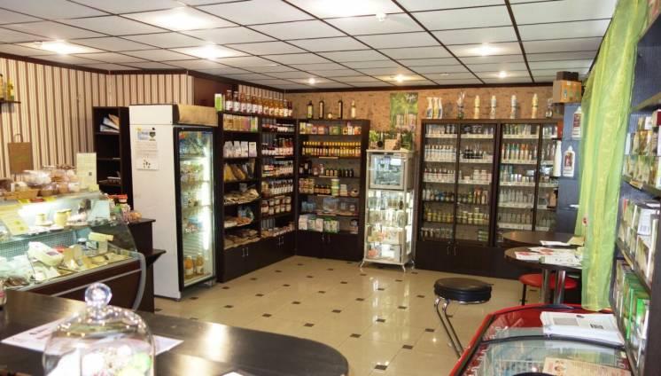 Магазин, кофейня, офис 41 м2 у М.Берестейская. Фасад, отд. вход. Без %